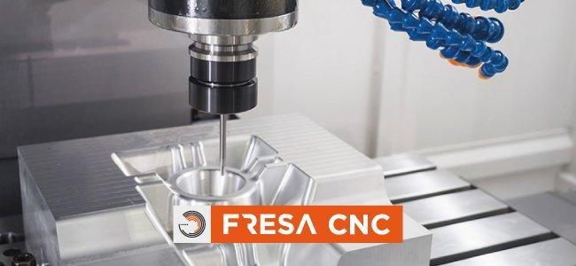 fresa cnc start smart srl