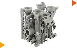 sintetizzatore laser tecnologia Stampa 3D Start SmaaStampa 3D sintetizzatore laser tecnologia Start Smart Srl