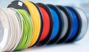 Filamento PLA nella stampa 3D: Cos'è e come funziona