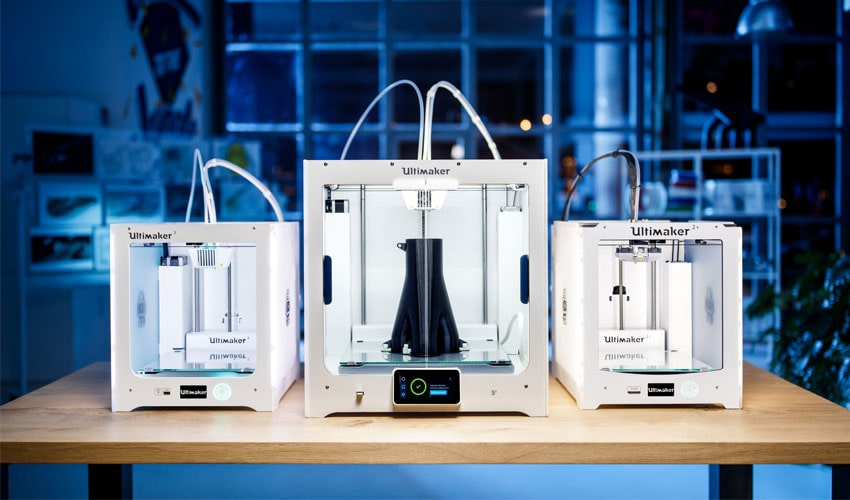 FDM: Stampa 3D in modellazione a deposizione fusa