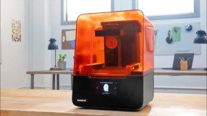 SLA: Stampa 3D in Stereolitografia